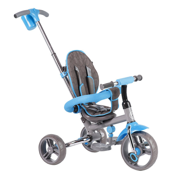 Strolly Compact 3-in-1 in Blue