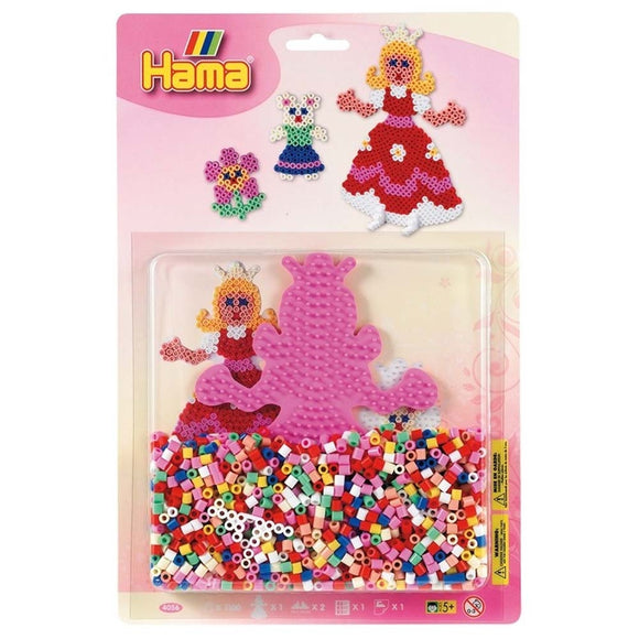Hama Beads Princess Blister Pack