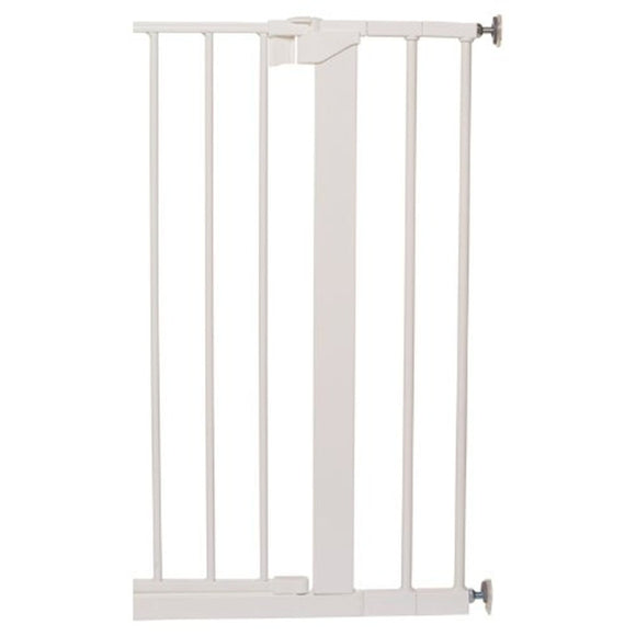 BabyDan Extend A Gate Kit in White