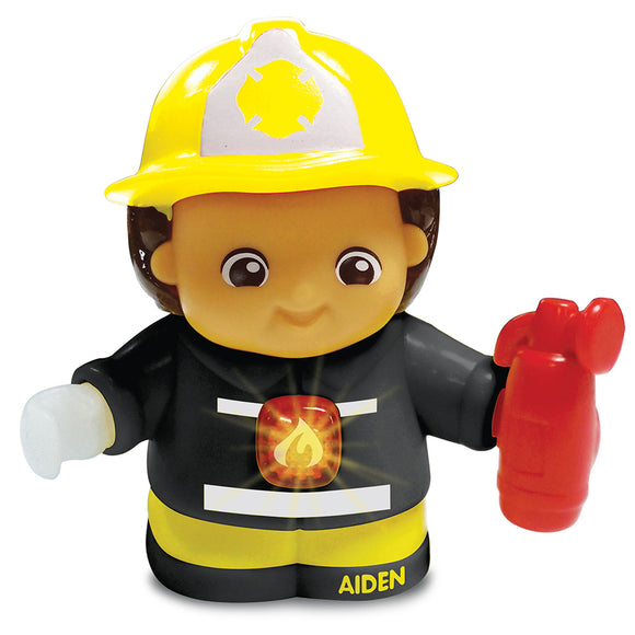 VTech Toot Toot Friends Firefighter Aiden