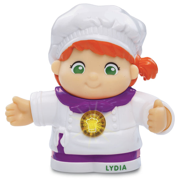 VTech Toot Toot Friends Chef Lydia