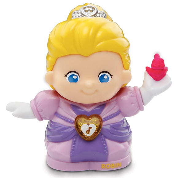 VTech Toot Toot Kingdom Friends Princess Robin