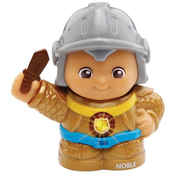 VTech Toot Toot Kingdom Friends Knight Noble