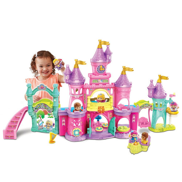VTech Toot Toot Enchanted Palace