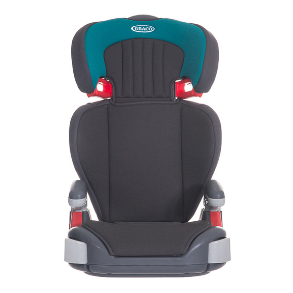 Graco Junior Group 2 & 3 Maxi Car Seat in Harbour Blue