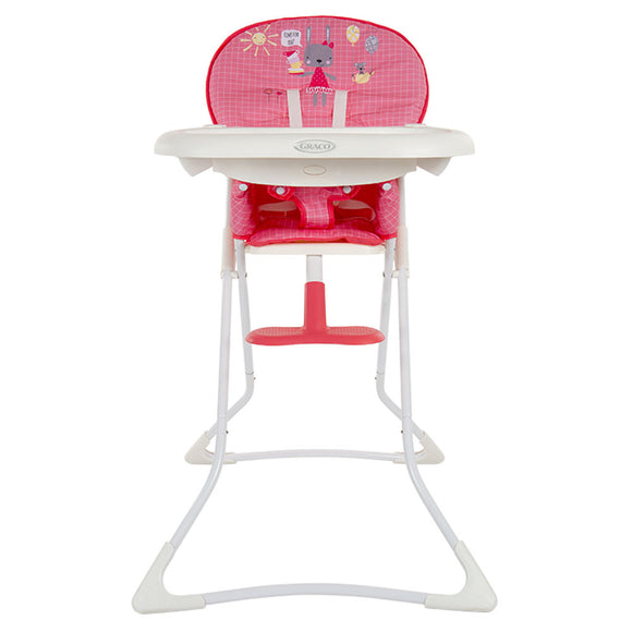 Graco Tea Time Highchair In For