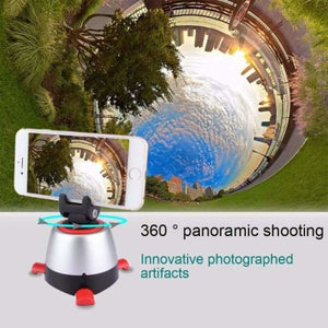 360 Degree Rotation Panoramic - Tripod Heads