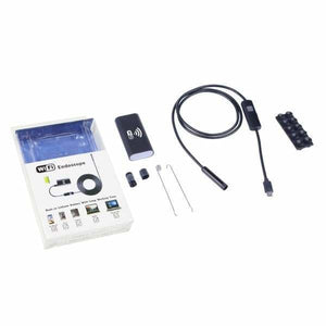 8mm Wifi Endoscope Camera - Surveillance Cameras