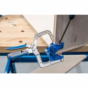 90° Angle Woodworking Clamp - Clamps - 90-angle-woodworking-clamp