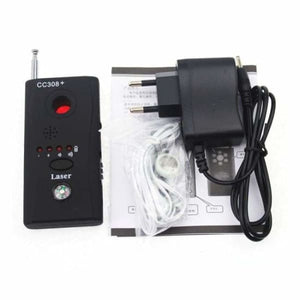 Anti-Spy Hidden Camera Detector - Anti Candid Camera Detector