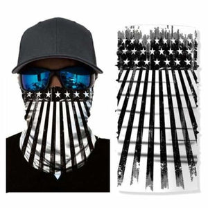 Anti-UV Windproof Cycling Face Mask Neck - Cycling Face Mask - 00AC106 - bike-half-face-mask-1