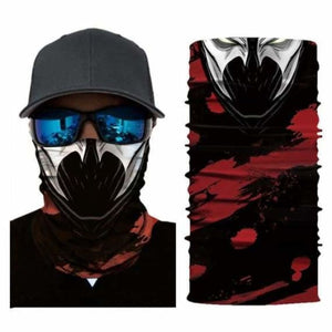 Anti-UV Windproof Cycling Face Mask Neck - Cycling Face Mask - 0AC36 - bike-half-face-mask-1