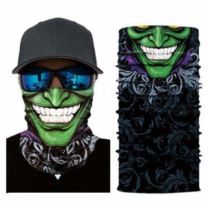 Anti-UV Windproof Cycling Face Mask Neck - Cycling Face Mask - 0AC39 - bike-half-face-mask-1