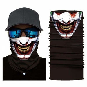 Anti-UV Windproof Cycling Face Mask Neck - Cycling Face Mask - DC04 - bike-half-face-mask-1