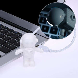 Astronaut USB LED Light - USB Gadgets