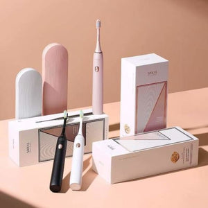 Automatic electric toothbrush - electric toothbrushes - automatic-electrictoothbrush