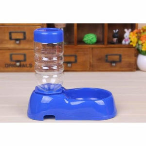 Automatic Water Dispenser & Feeder - Cat Feeding & Watering Supplies