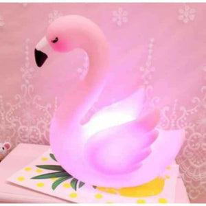 Baby Night Light LED Unicorn Lamp - LED Night Lights - Flamingo lights -