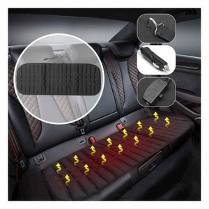 Back Seat Heated Cover - Automobiles Seat Covers - back-seat-heated-cover