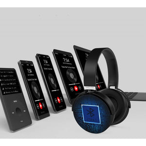 BH2 Smart Bluetooth Headset - Black