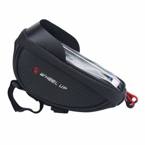 Bicycle Phone Holder & Storage - Bicycle Bags & Panniers