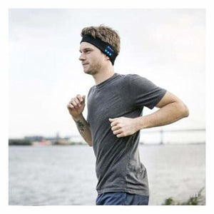 Bluetooth Headband - Bluetooth Earphones & Headphones