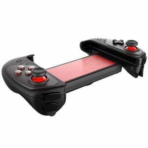 Bluetooth Mobile Game Pad - Gamepads - bluetooth-mobile-game-pad