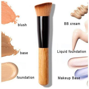 Brushes Powder Concealer Powder Blush