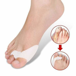 Bunion Corrector - Cotton Swabs