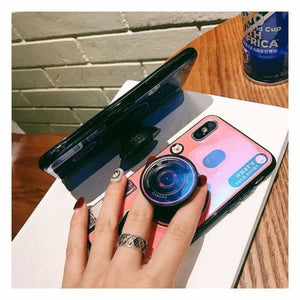 Camera Case For iPhone - Fitted Cases
