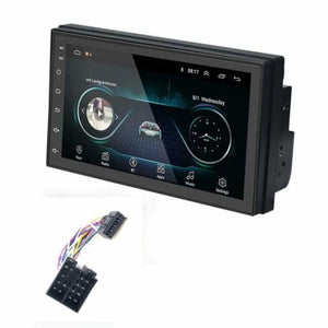 Car Multimedia Player - Home - ISO Cable - car-multimedia-player