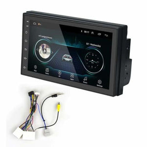 Car Multimedia Player - Home - Nissan Cable - car-multimedia-player