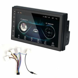 Car Multimedia Player - Home - TOYOTA Cable - car-multimedia-player