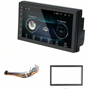 Car Multimedia Player - Home - With Frame - car-multimedia-player