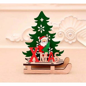 Christmas Decoration Gifts - Pendant & Drop Ornaments - christmas-decoration-ornament
