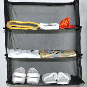Collapsible Hanging Closet
