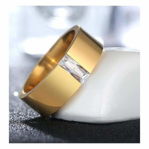 Crystal Band Ring - Wedding Bands - crystal-ring-band-1