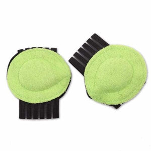 Cushioned Orthotic Arch Support Pads - Massage & Relaxation
