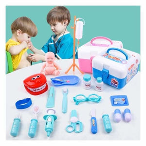 Doctor Play Set - Doctor Toys