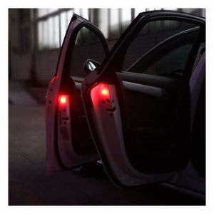 Door LED Safety Warning Light - Signal Lamp