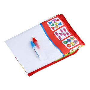 Drawing Mat & Magic Pen - Drawing Toys