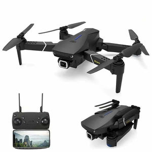 Eachine E520S Foldable RC Drone - RC Helicopters - 720P 1Battery - eachine-e520s-foldable-rc-drone