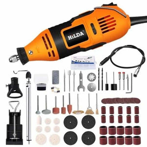 Electric Drill and Accessories - Electric Drills - NO8-DM-107 - electric-drill-and-accessories
