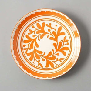 European Ceramics Plate - Dishes & Plates - Isle SPlate - european-ceramics-plate