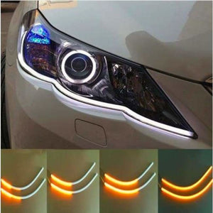Flowing LED Universal Car Light Strips - Car Light Assembly