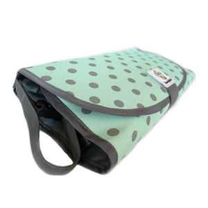 Foldable Diaper Changing Pad