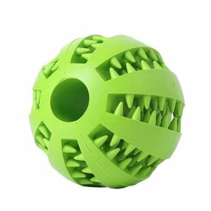 Funny Interactive Elastic Ball For Pet - Dog Toys - green / S - funny-interactive-elastic-ball-for-pet