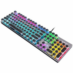 Gaming Mechanical Keyboard - Keyboards - gaming-mechanical-keyboard