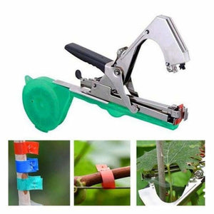 Garden Tape Binding Machine - Pruning Tools