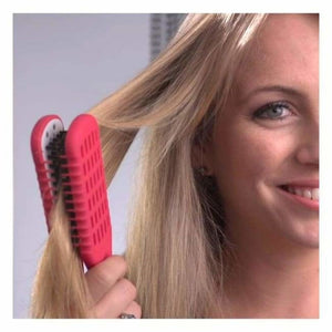 Go Straight Brush - Combs